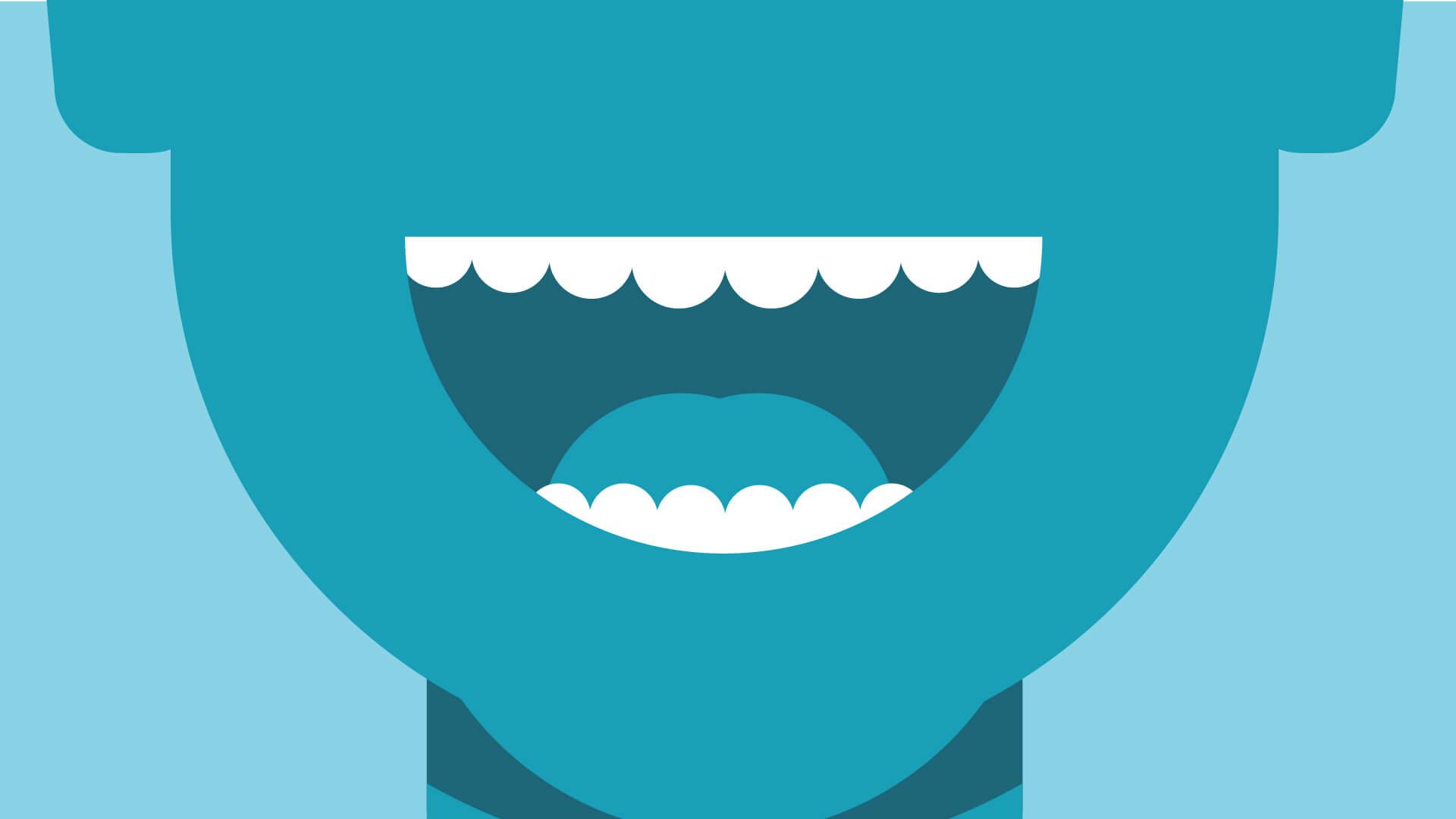 كيفية تبييض الاسنان لابتسامة أكثر إشراقاً