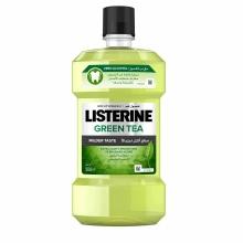 Listerine green tea mouthwash 500ml