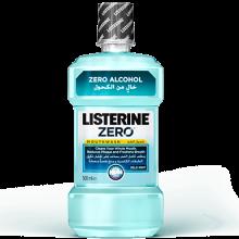 LISTERINE® ZERO® Mouthwash