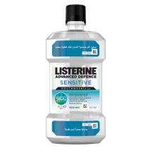 Listerine Advance Defence Sensitive Mouthwash 250ml Bottle