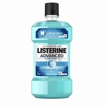 Listerine® Advanced Tartar Control Mouthwash™